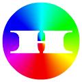 Hue logo